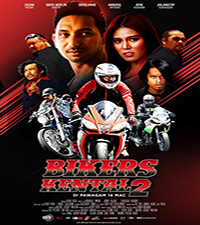 BIKERS KENTAL 2