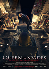 QUEEN OF SPADES: THE LOOKING GLASS