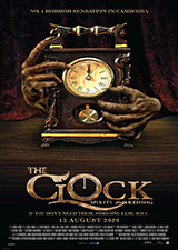 THE CLOCK: SPIRITS AWAKENING